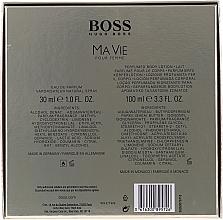 Hugo Boss Boss Ma Vie Pour Femme - Set (edp/30ml + b/lot/100ml) — Imagine N4