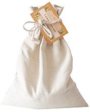 Parfumuri și produse cosmetice Sare de baie din Marea Mediterană cu fulgi de portocală - Chantilly