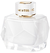 Parfumuri și produse cosmetice Montblanc Signature - Apă de parfum (tester cu capac)