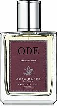 Parfumuri și produse cosmetice Acca Kappa Ode - Apă de parfum