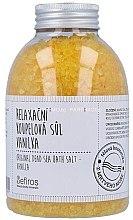 """Parfumuri și produse cosmetice Sare de baie """"Vanilie"""" - Sefiros Original Dead Sea Bath Salt Vanilla"""