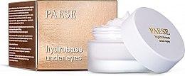 Parfumuri și produse cosmetice Cremă pentru zona ochilor - Paese Hydrobase Under Eyes