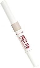 Parfumuri și produse cosmetice Corector antibacterian pentru față - Lovely Magic Pen Antibacterial Concealer
