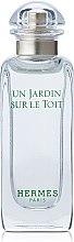 Hermes Un Jardin sur le Toit - Apă de toaletă (mini) — Imagine N2