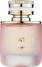 Parfumuri și produse cosmetice Boucheron Quatre En Rose Eau de Parfum Florale - Apă de parfum