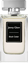 Parfumuri și produse cosmetice Jenny Glow Black Cedar - Apă de parfum