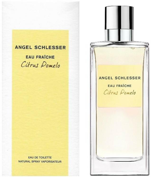Angel Schlesser Eau Fraiche Citrus Pomelo - Apă de toaletă