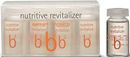 Parfumuri și produse cosmetice Complex-tratament regenerant pentru păr - Broaer B2 Nutritive Revitalizer