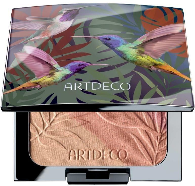 Fard de față - Artdeco Blush Couture Beauty Of Nature — Imagine N1