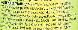Șampon 2 în 1 pentru copii - Revlon Professional Equave Kids 2 in 1 Hypoallergenic Shampoo (mini) — Imagine N3