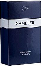 Parfumuri și produse cosmetice Chat D'or Gambler - Apă de toaletă