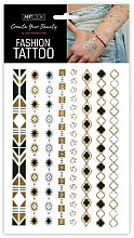 "Parfumuri și produse cosmetice Tatuaj Flash ""Ornament 2"" - Art Look"