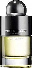 Parfumuri și produse cosmetice Molton Brown Orange & Bergamot Eau de Toilette - Apă de toaletă