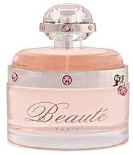 Parfumuri și produse cosmetice Geparlys Beaute - Apă de toaletă (tester fără capac)