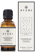 Parfumuri și produse cosmetice Ulei de față - Avant Advanced Bio Restorative Superfood Facial Oil