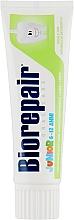 Parfumuri și produse cosmetice Pastă de dinți pentru copii, 6-12 ani - BioRepair Junior