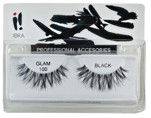 Gene false - Ibra Eyelash Glam 100