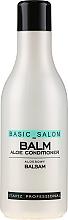 Parfumuri și produse cosmetice Balsam de păr - Stapiz Professional Basic Salon Aloe Conditioner Balm