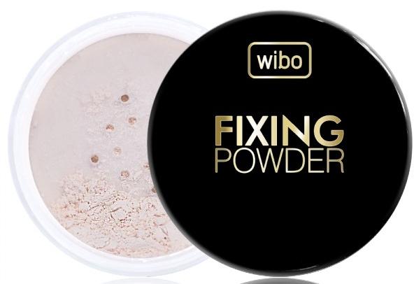 Pulbere de fixare - Wibo Fixing Powder