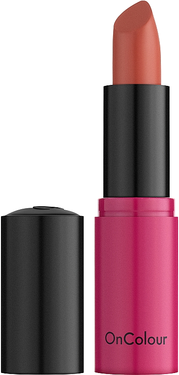 Ruj mat de buze - Oriflame OnColour Lipstick