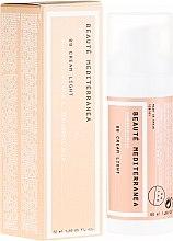 Parfumuri și produse cosmetice BB-Cream pentru față - Beaute Mediterranea BB Cream