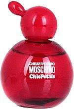 Parfumuri și produse cosmetice Moschino Cheap And Chic Chic Petals - Apă de toaletă (mini)