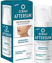 Parfumuri și produse cosmetice Ser împotriva petelor pigmentare - Ecran Aftersun Serum Reparador Antimanchas