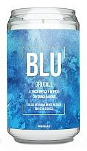 Parfumuri și produse cosmetice Lumânare parfumată  - FraLab Blu Grecale Candle