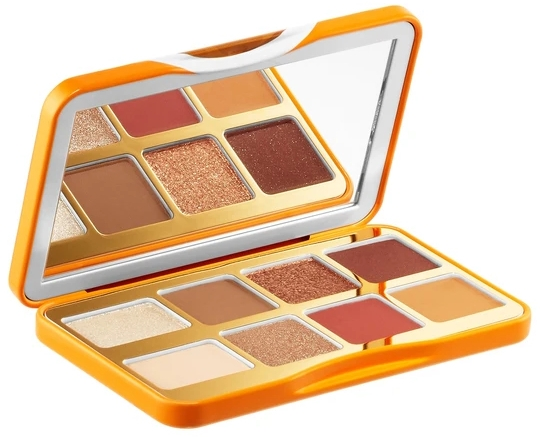 Paletă farduri de ochi - Too Faced Hot Buttered Rum Eye Shadow Palette — Imagine N2