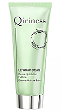 Parfumuri și produse cosmetice Balsam hidratant pentru față - Qiriness Extreme Moisture Balm