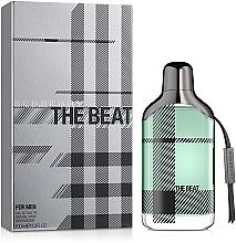 Parfumuri și produse cosmetice Burberry The Beat For Men - Apă de toaletă