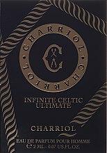 Parfumuri și produse cosmetice Charriol Infinite Celtic Ultimate - Apă de parfum (mostră)