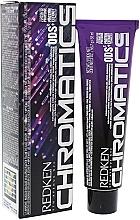 Parfumuri și produse cosmetice Vopsea fără amoniac pentru păr - Redken Chromatics