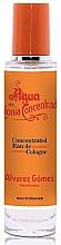 Parfumuri și produse cosmetice Alvarez Gomez Agua De Colonia Concentrada Eau D'Orange - Spray pentru corp