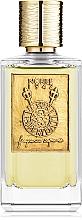 Parfumuri și produse cosmetice Nobile 1942 Vespriesperidati Gold - Apă de parfum