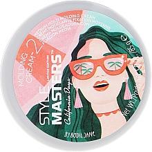 Parfumuri și produse cosmetice Cremă micelară pentru păr - Revlon Professional Style Masters Molding Cream California Days