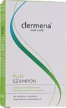 Parfumuri și produse cosmetice Șampon anti-mătreață - Dermena Hair Care Shampoo