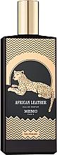 Parfumuri și produse cosmetice Memo African Leather - Apă de parfum