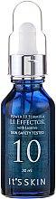 Parfumuri și produse cosmetice Ser facial cu efect calmant - It's Skin Power 10 Formula LI Effector