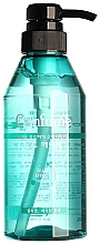 Parfumuri și produse cosmetice Gel de păr, fixare puternică - Welcos Confume Hard Hair Gel