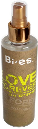 Bi-Es Love Forever Green - Mist pentru corp