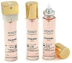 Chanel Coco Mademoiselle - Apă de parfum (rezervă) — Imagine N3