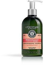 Parfumuri și produse cosmetice Balsam regenerant de păr - L'Occitane Aromachologie Intensive Repair Conditioner