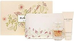 Parfumuri și produse cosmetice Elie Saab Le Parfum - Set (edp/50ml + b/lot/75ml + bag)