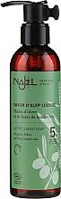 Parfumuri și produse cosmetice Săpun lichid - Najel Aleppo Liquid Soap