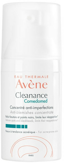 Concentrat pentru față - Avene Cleanance Comedomed Anti-Blemishes Concentrate
