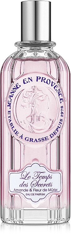 Jeanne en Provence Le Temps des Secrets - Apă de parfum — Imagine N1