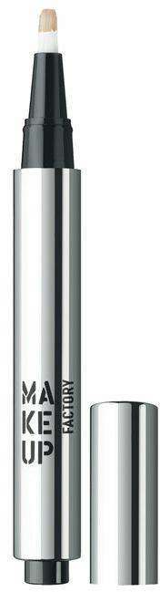 Corector pentru ochi - Make Up Factory Light Reflecting Concealer — Imagine N1
