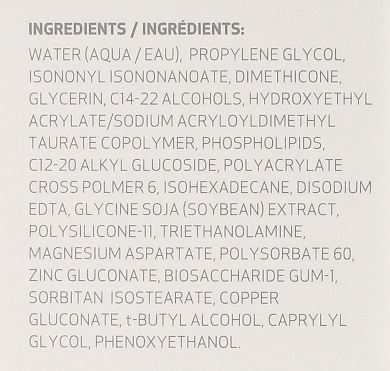 Ser micelar pentru față - Indeed Labs Mineral Booster Serum — Imagine N4