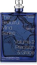 Parfumuri și produse cosmetice The Beautiful Mind Series Volume 2 Precision and Grace - Apă de toaletă